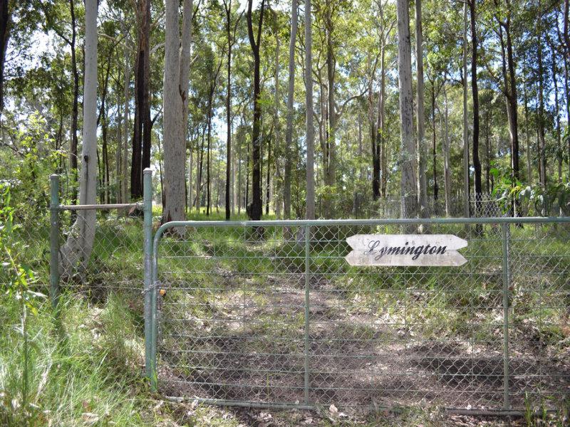Lot 121 Inglewood Crescent, Jerberra Estate, Tomerong, NSW 2540