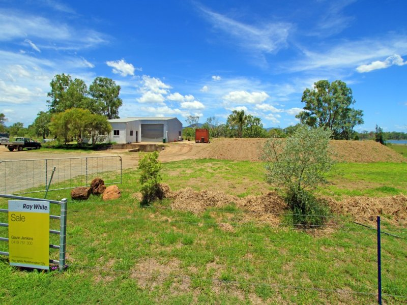 290 Six Mile Road, Pink Lily, Qld 4702