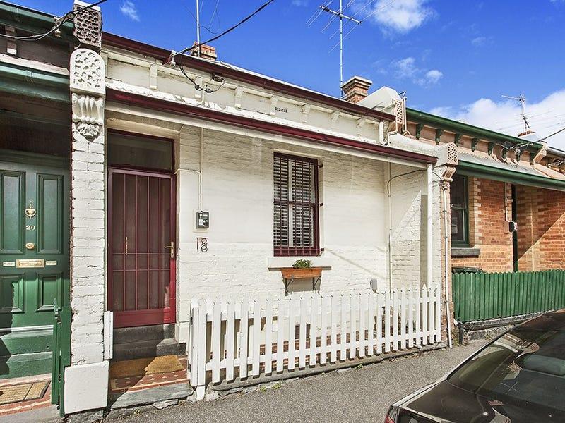 18 Garfield Street, Fitzroy, Vic 3065