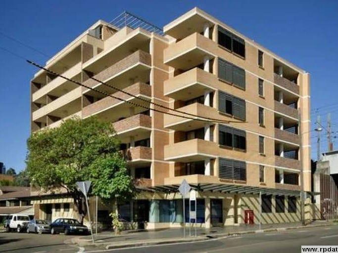 2/1 Hunter Street, Parramatta, NSW 2150