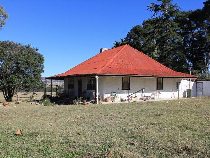 122 Crescent Orchard Road, Locksley, NSW 2795