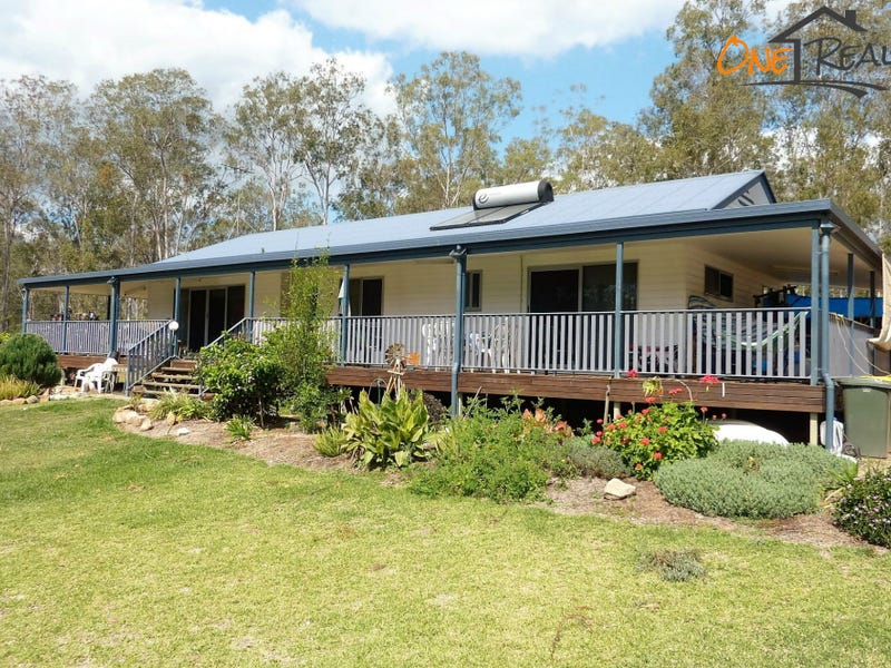 111 Van Hensbroek Road, Bauple, Qld 4650