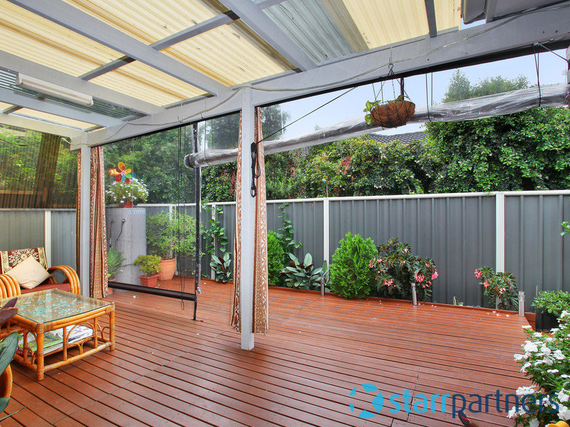 3/41-43 Chetwynd Road, Merrylands, NSW 2160