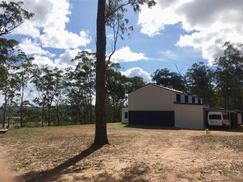 Lot 58 Ryan's Gully Lane, Eatonsville, NSW 2460