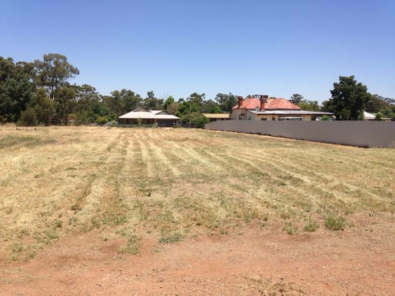 Lot 21 Kingdom Drive, Coolamon