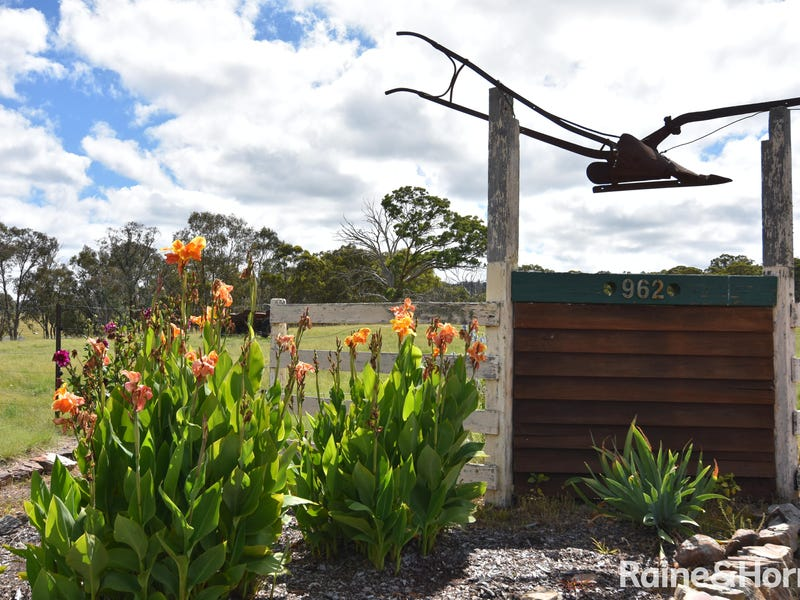 962 Polhill Road, Wellingrove, NSW 2370