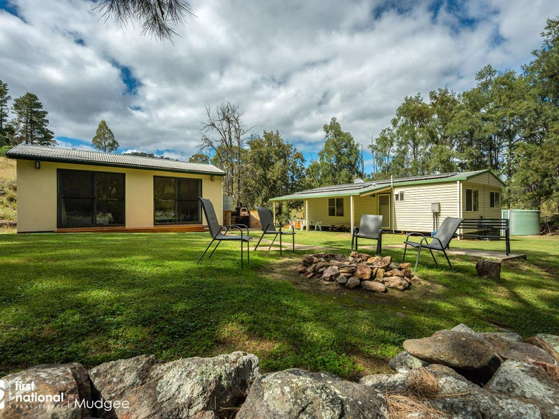 567 Riverlea Road, Mudgee, NSW 2850