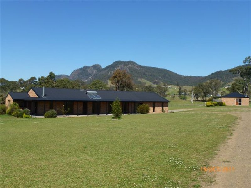 24 CRAVEN CLOSE, Gloucester, NSW 2422