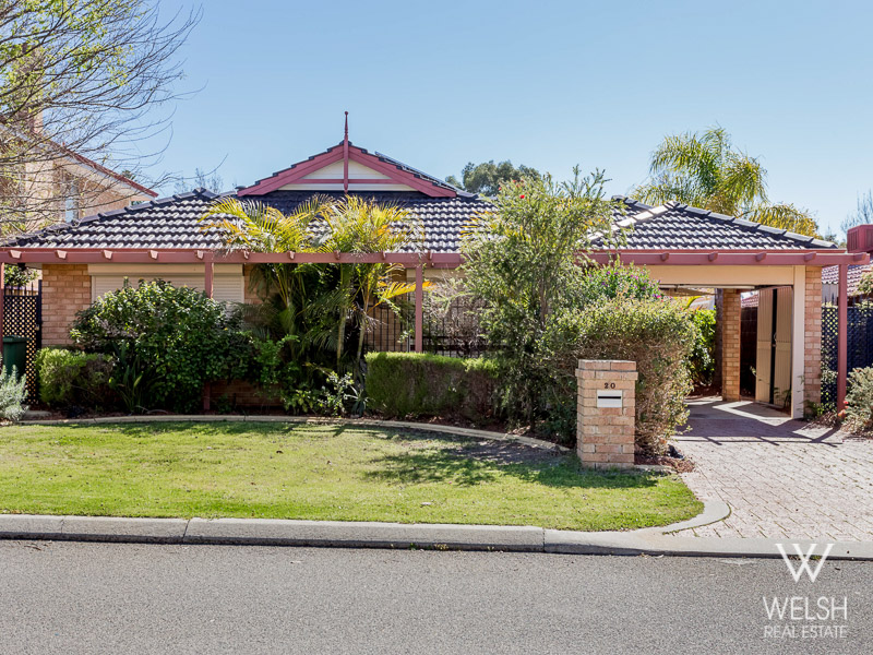 20 McGuigan Circle, Redcliffe, WA 6104
