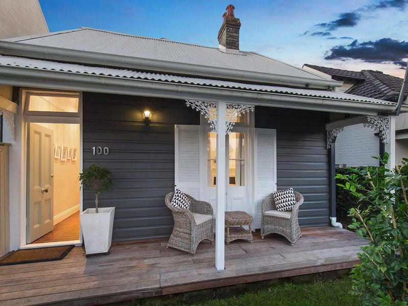 100 Holtermann Street, Crows Nest, NSW 2065
