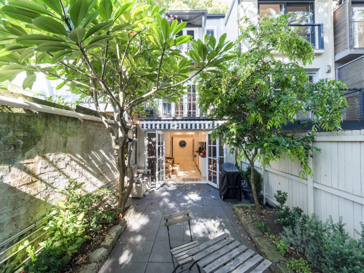 22 Hargrave Street, Paddington, NSW 2021