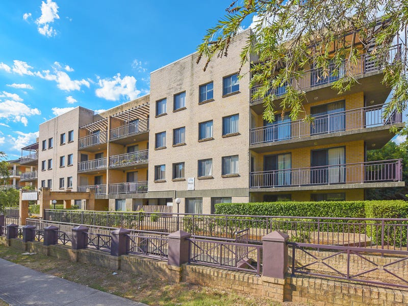 33/5-9 Fourth Avenue, Blacktown, NSW 2148