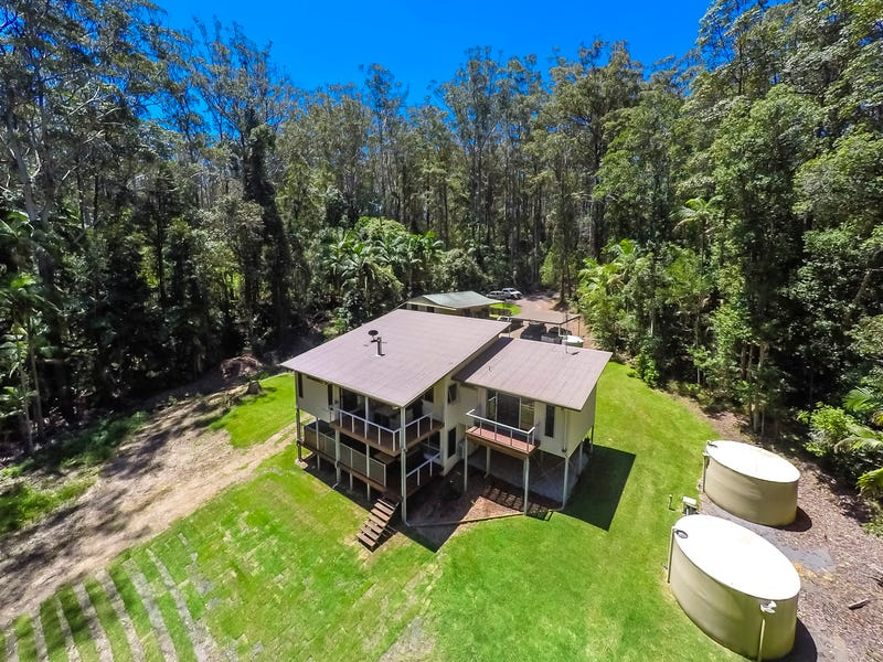68 Mapleton Forest Road, Mapleton, Qld 4560