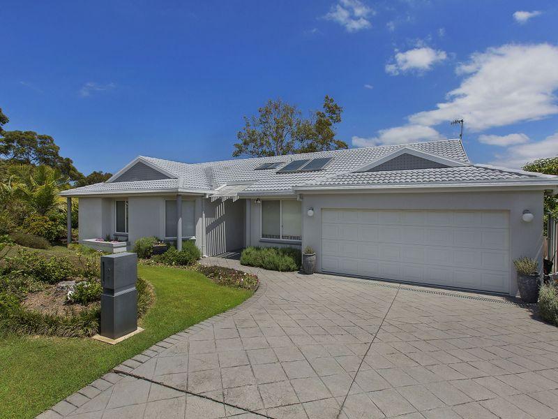 2 Appletree Close, Glenning Valley, NSW 2261