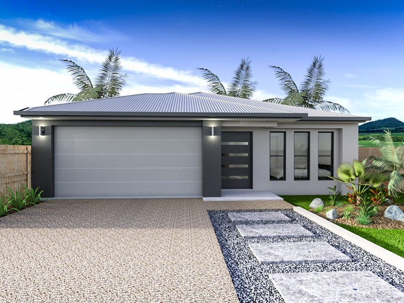 Lot 644 Porcupine Way, Mount Peter, Qld 4869