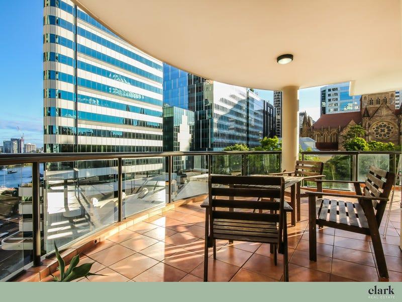 17/540 Queen Street, Brisbane City