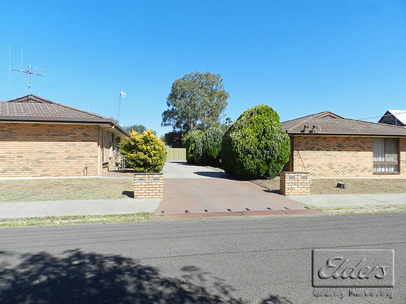 Unit 1, 3 Bailes Street, Bendigo, Vic 3550