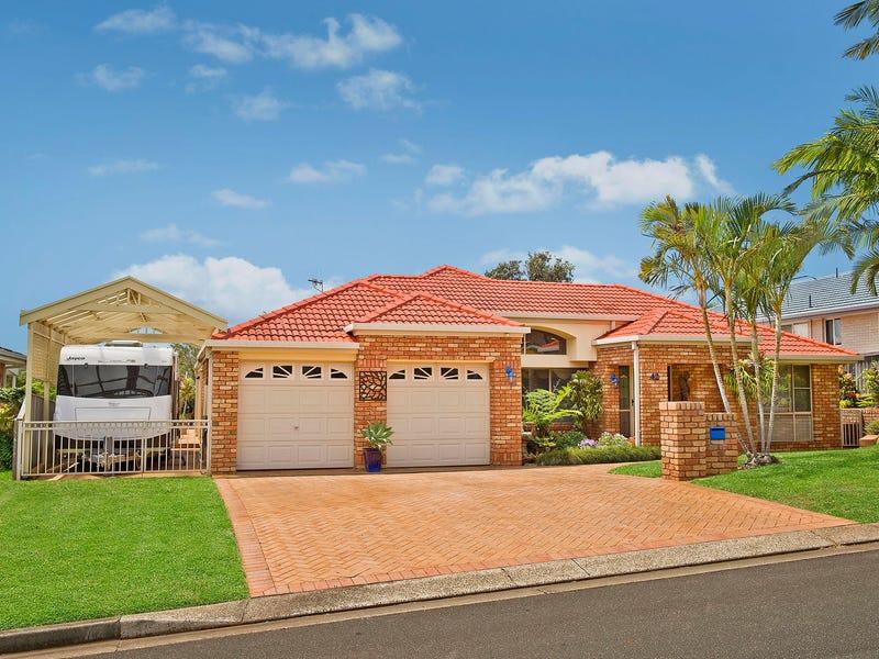 42 Emerald Drive, Port Macquarie, NSW 2444