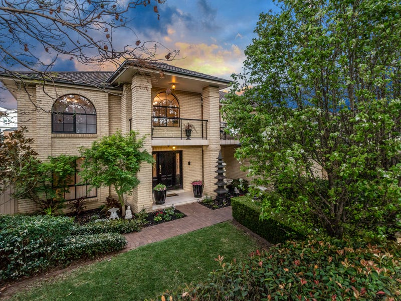 23 Sanctuary Drive, Beaumont Hills, NSW 2155