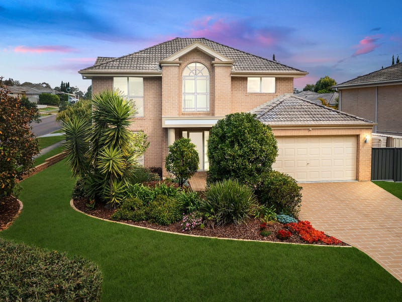 107 Settlement Drive, Wadalba, NSW 2259