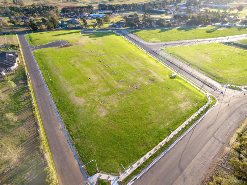 Lot 125, 25 Box Rd, Box Hill, NSW 2765