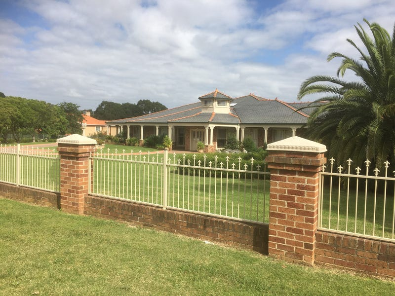 187-193 Capitol Hill Drive, Mount Vernon, NSW 2178