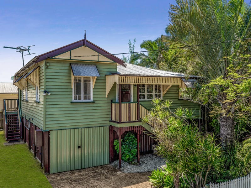 29 Haig Street, Wynnum West, Qld 4178
