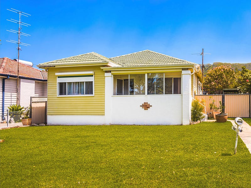 16 Channon Street, Russell Vale, NSW 2517