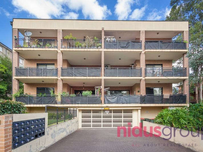 2/30 Hythe Street, Mount Druitt, NSW 2770