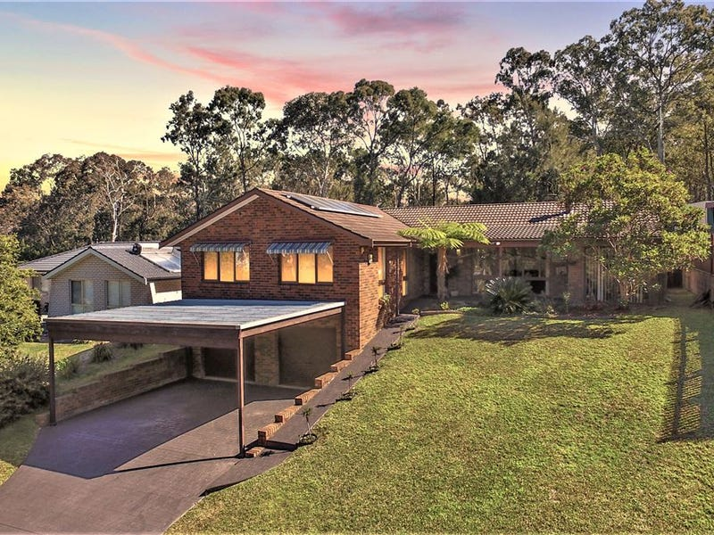 14 Poidevin Lane, Wilberforce, NSW 2756