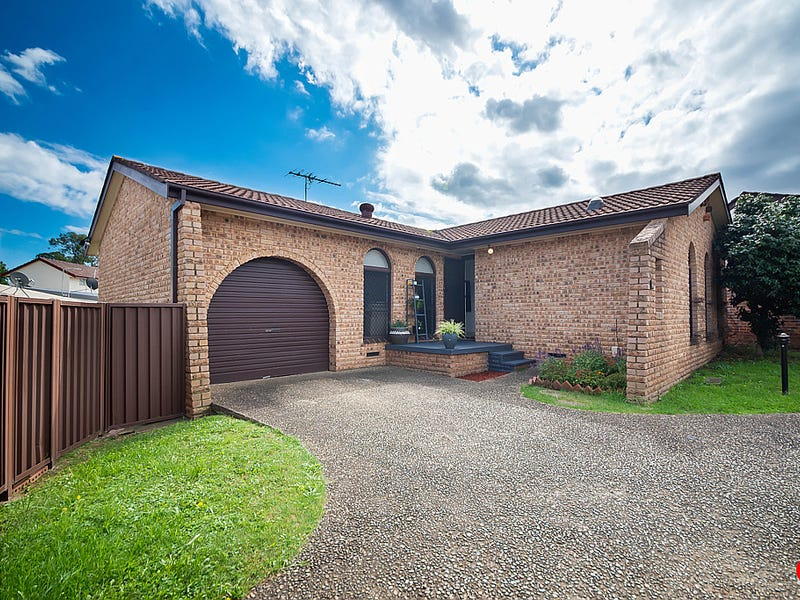 2/66 Fawcett Street, Glenfield, NSW 2167