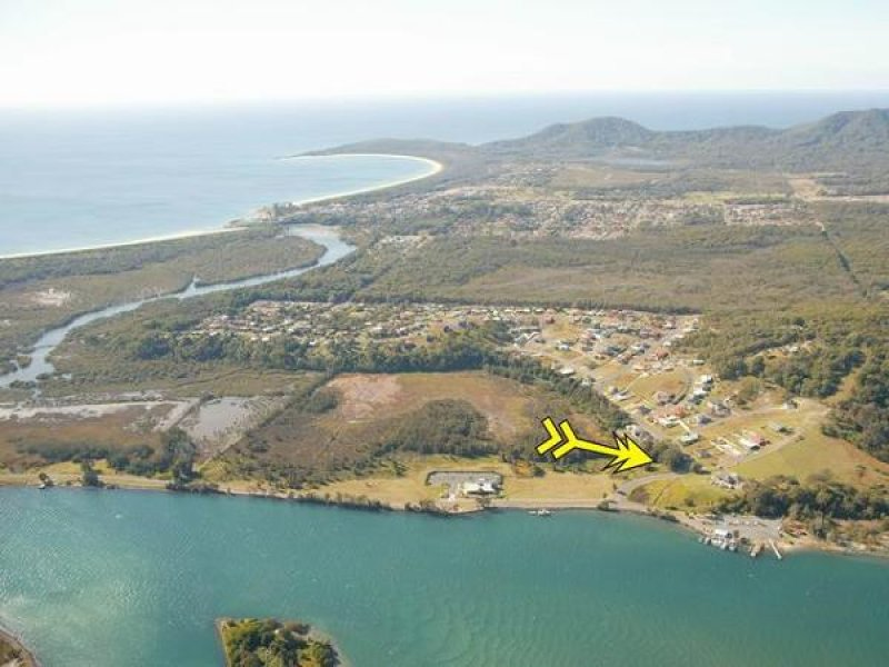 Lot 213 Marlin Drive, South West Rocks, NSW 2431