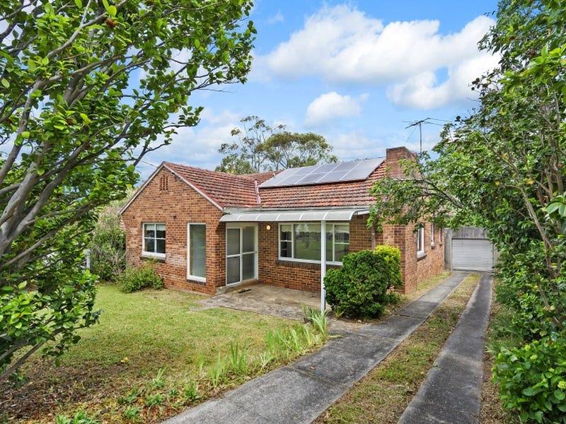 4 Edgecombe Avenue, Wahroonga, NSW 2076