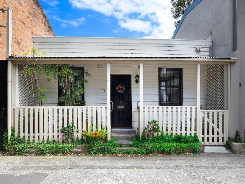 11 Pickering Lane, Woollahra, NSW 2025