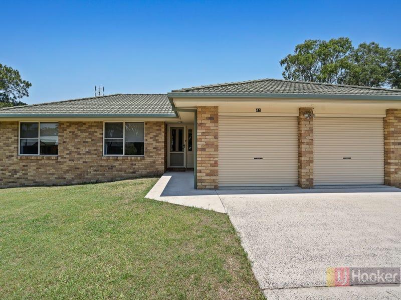 41 Bulgoon Crescent, Ocean Shores, NSW 2483