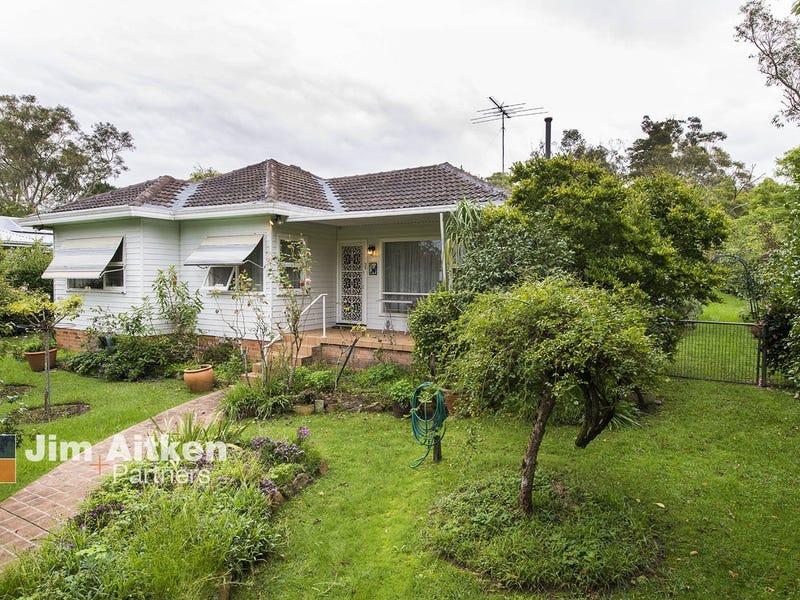 6 Highland Road, Faulconbridge, NSW 2776