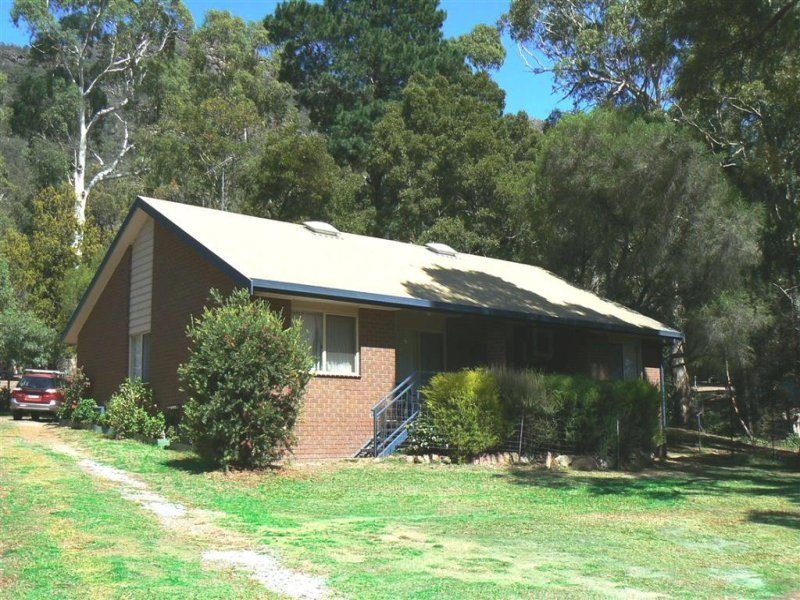192 Grampians Road, Halls Gap, Vic 3381