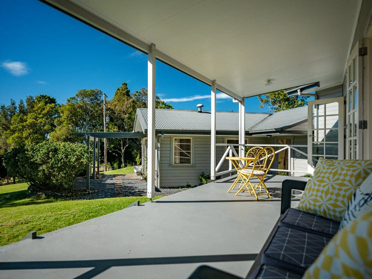 207 Maynards Plains Road, Dorrigo, NSW 2453