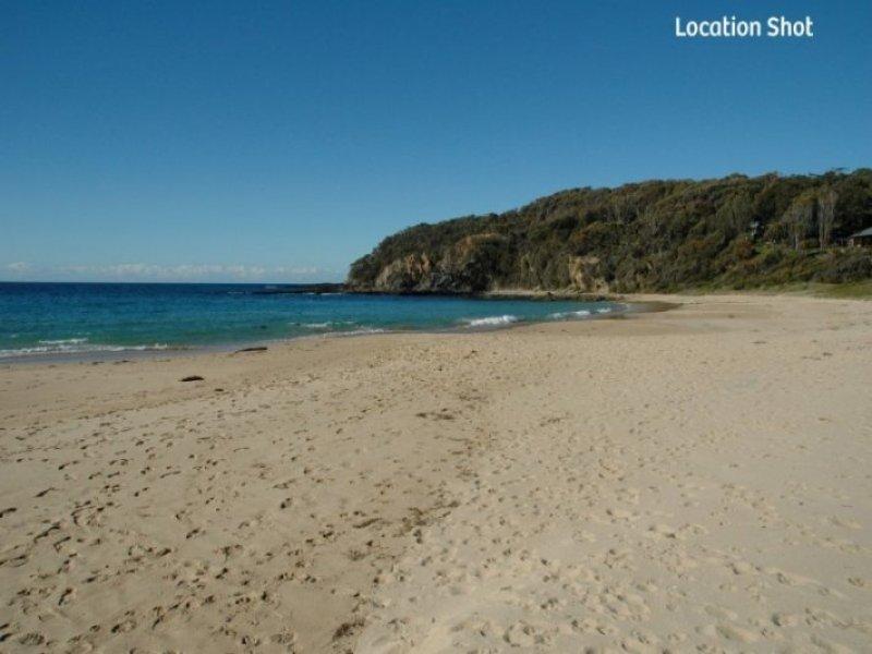 Lot 124, 5 Burri Point Road, Guerilla Bay, NSW 2536