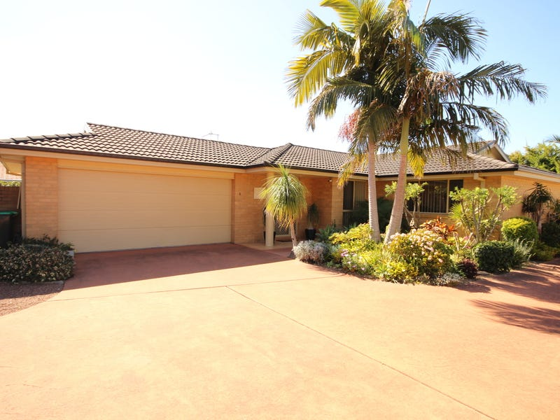 1/56 The Lakes Way, Forster, NSW 2428