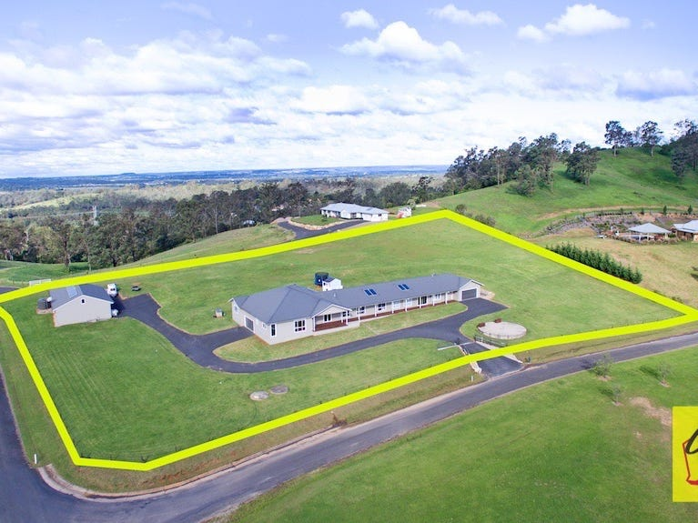 7 The Grand Circuit, Orangeville, NSW 2570