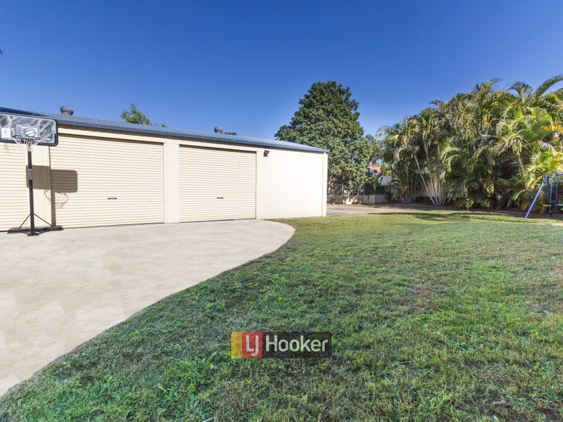 21 Parklands Drive, Boronia Heights