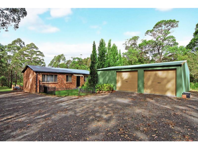 51 Mcarthur Drive, Falls Creek, NSW 2540