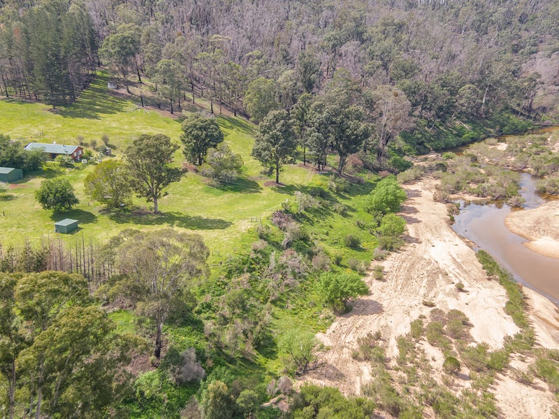 2131 The Snake Trk, Towamba, NSW 2550
