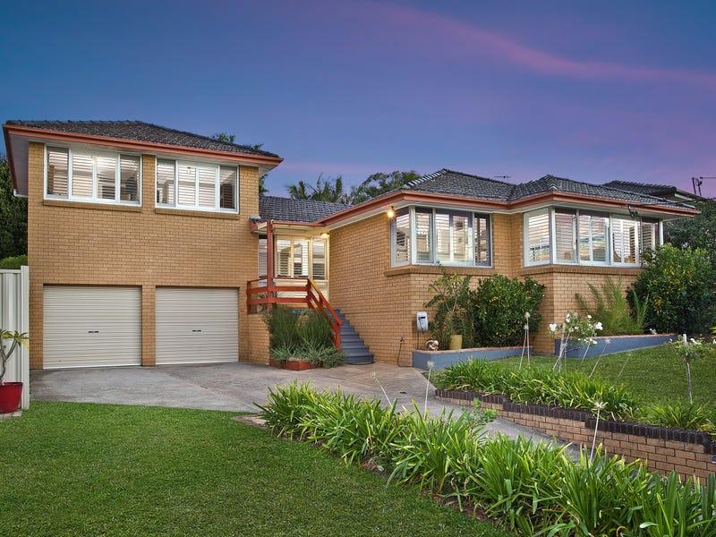 2 Koorabel Place, Baulkham Hills, NSW 2153