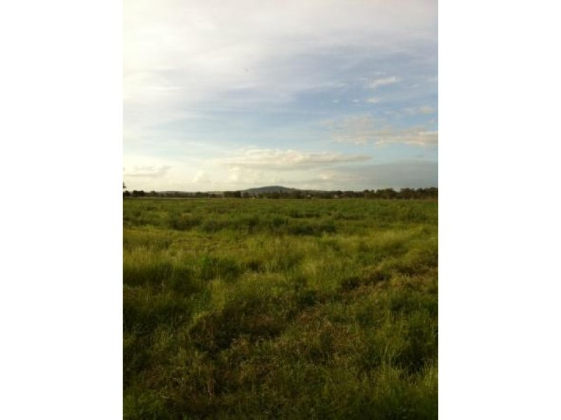 - Warren Truss Drive, Kingaroy, Qld 4610