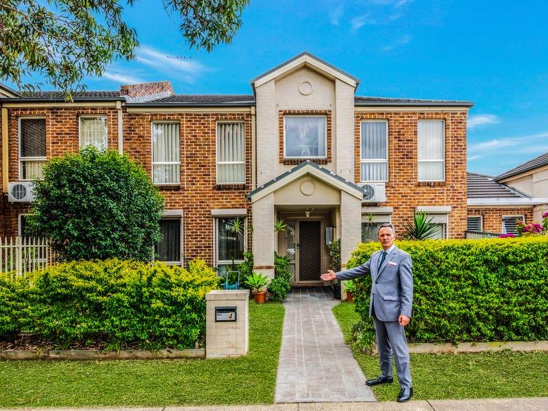 4 Peppercorn Avenue, Fairfield East, NSW 2165