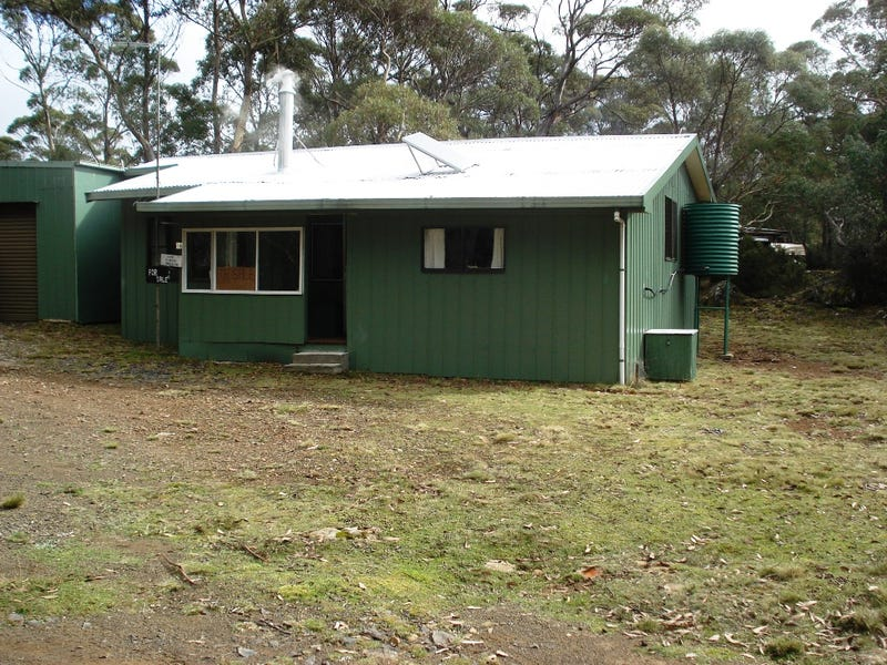 16 Wallace Road, Doctors Point, Tas 7304