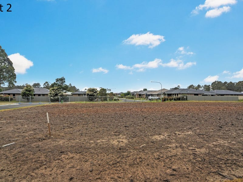 Lot 2, Proposed Elian Crescent, South Nowra, NSW 2541