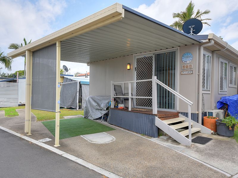 Retirement villages & retirement living for Sale in Burleigh Heads